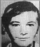 Ольга Стальмачёнок, девятая жертва Чикатило