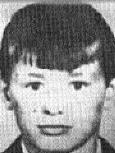 Сергей Марков, 17-ая жертва Чикатило